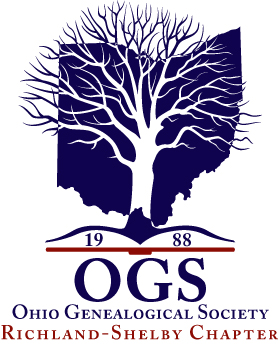 Richland County-Shelby Chapter,  OGS